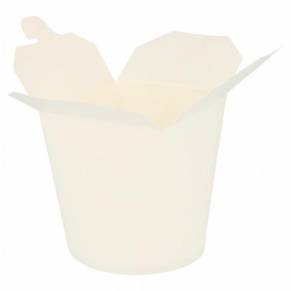 Pasta und Nudel Box 780ml weiß 136.20