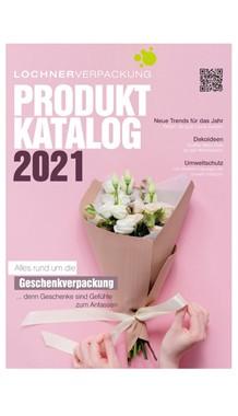 Unser Gesamtjahres Katalog 2021