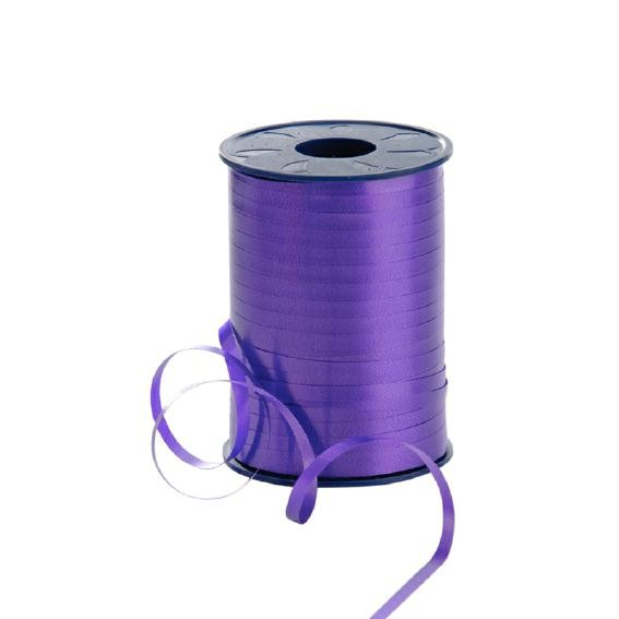 Polyband 5mm 500Meter violett