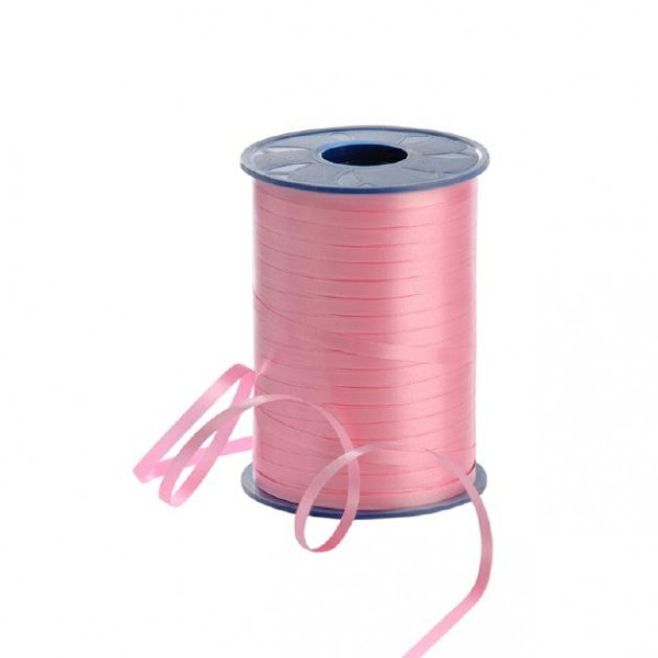 Polyband 5mm 500Meter rosa