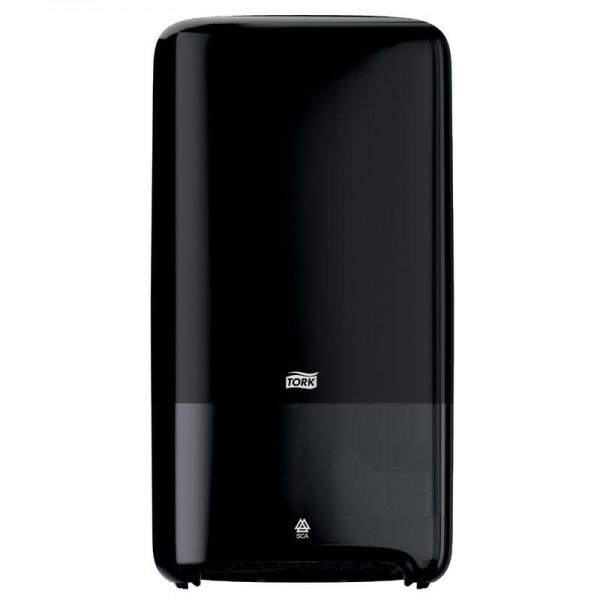 Elevation Toilettenpapierspender Compact schwarz