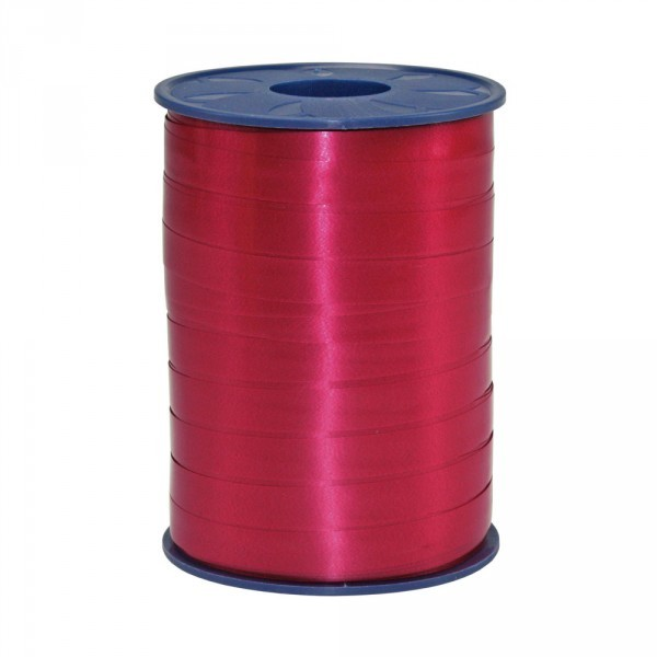Polyband 10mm 250Meter bordeaux