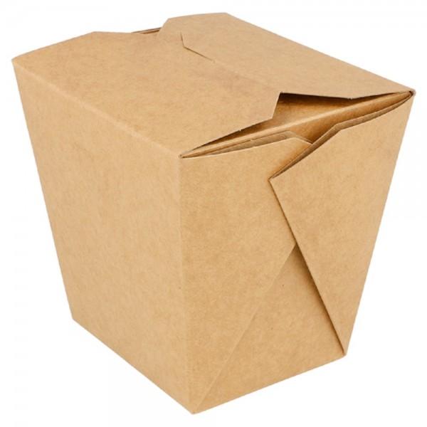 Pasta und Nudelbox 780ml braun 223.24