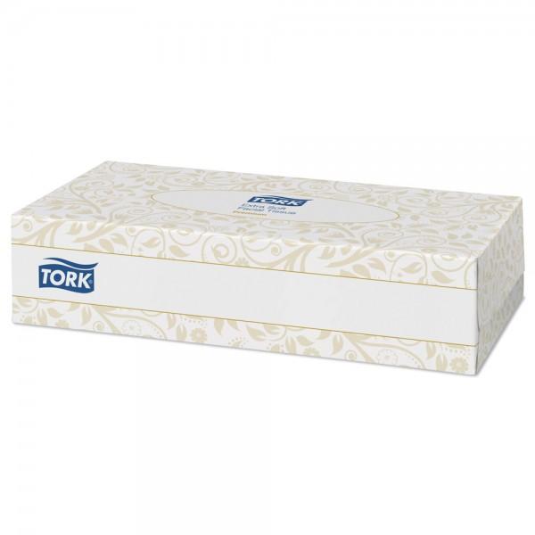 TORK Kosmetiktuch Premium 2 lag. weiß 140280