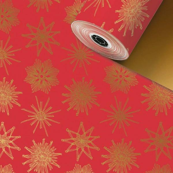 Geschenkpapier Rolle 50m 50Meter Rahel