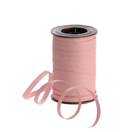 Polyband matt 7,5mm 180Meter rosa