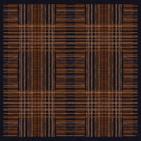 DUNI Mitteldecke Dunicel 84 x 84 cm Brooklyn Black