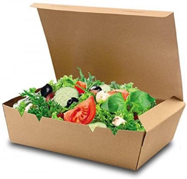 Snack Box L Eas Line 18x12x4.7 cm