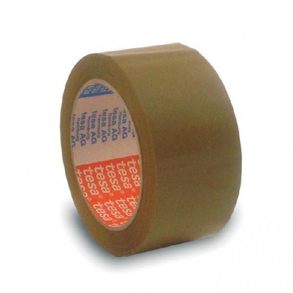 Paketband TESA braun 50mm 66Meter