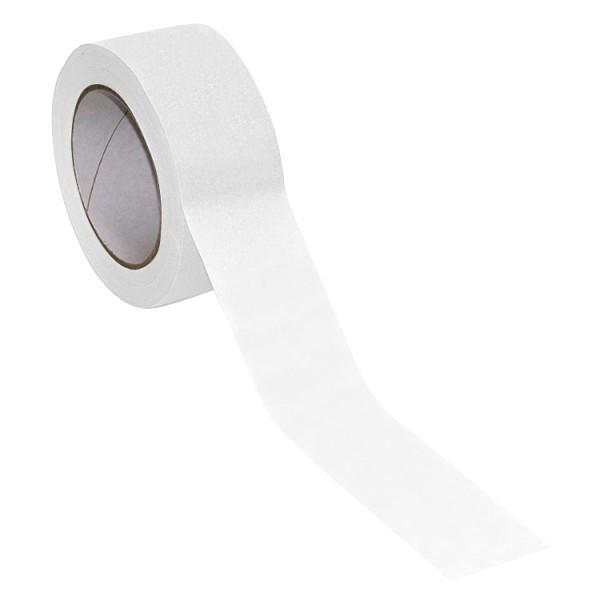 Papierklebeband 50mm 50Meter weiß
