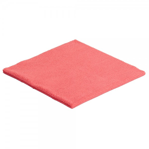 Microfasertuch PU Special 35 x 40cm rot