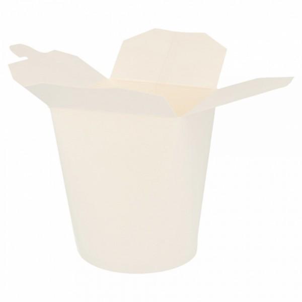 Pasta und Nudel Box 960ml weiß 136.66
