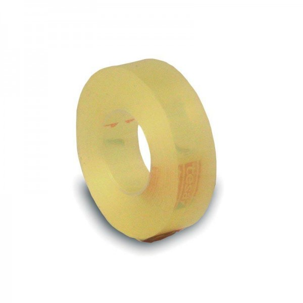 Klebefilm glasklar 15mm 33Meter