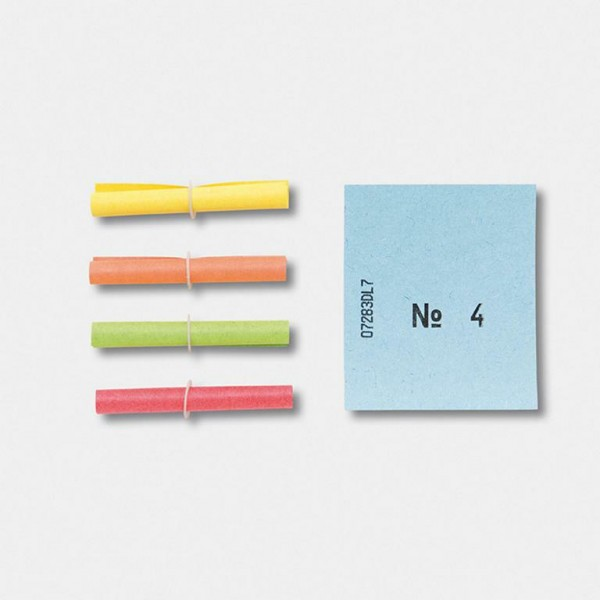 Lose-Treffer farbig sortiert 1001-1500