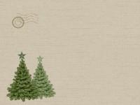 DUNI Tischset Dunicel 30x40 cm Fir Forest