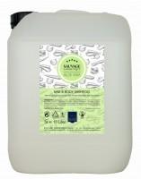 Hair & Body Shampoo Wasserlilie 10 Liter Kanister