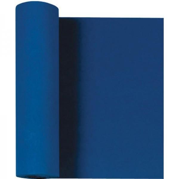 DUNI Tischtuch Rolle Dunicel 1,18 x 40 Meter dunkelblau