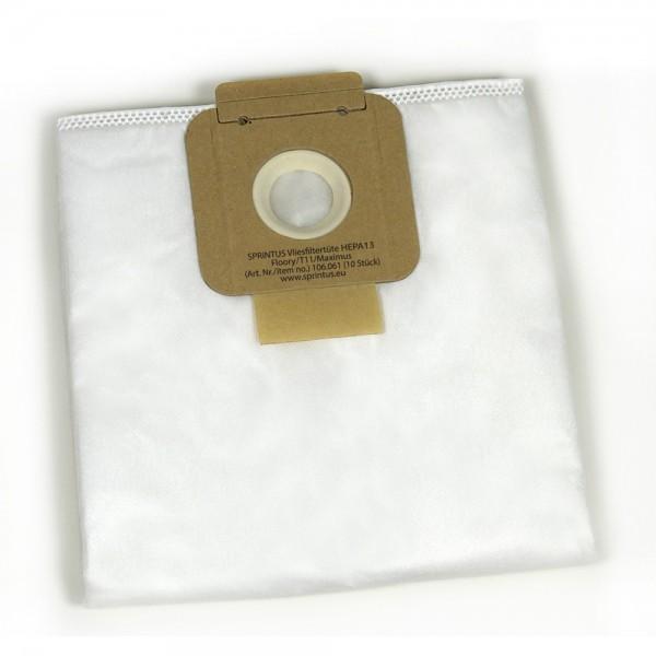 SPRINTUS HEPA 13 Vliesfiltertüten 106.061