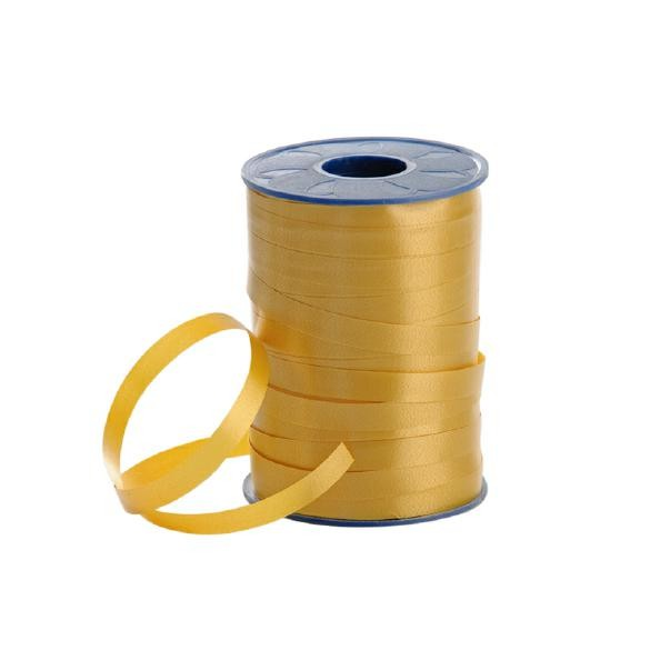 Polyband 10mm 250Meter gold