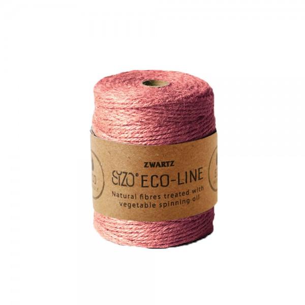 Jute Kordel 3mm 150m Pink