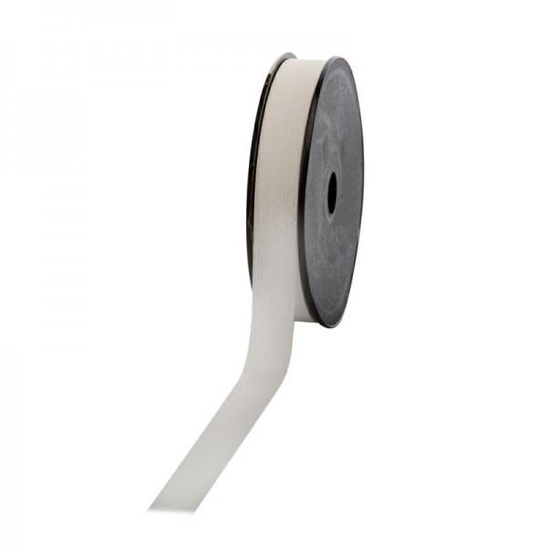 Polyband matt 16mm 45Meter weiß