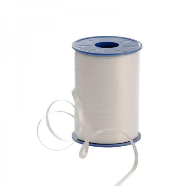 Polyband 5mm 500Meter weiß