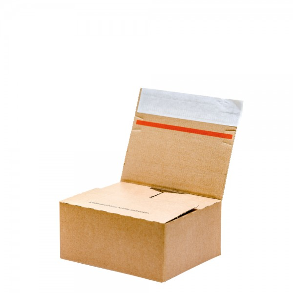 Versandkarton 160 x 130 x 70 mm Quickbox