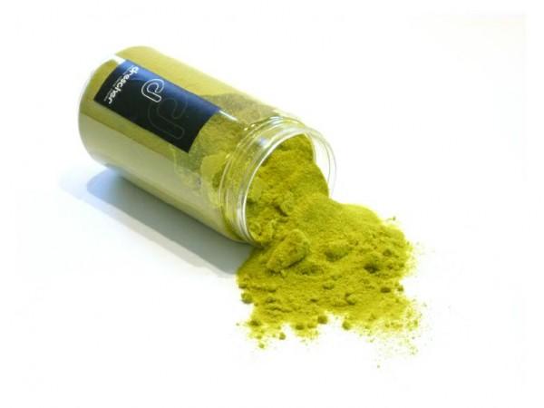 Deko-Sand 370 ml grün