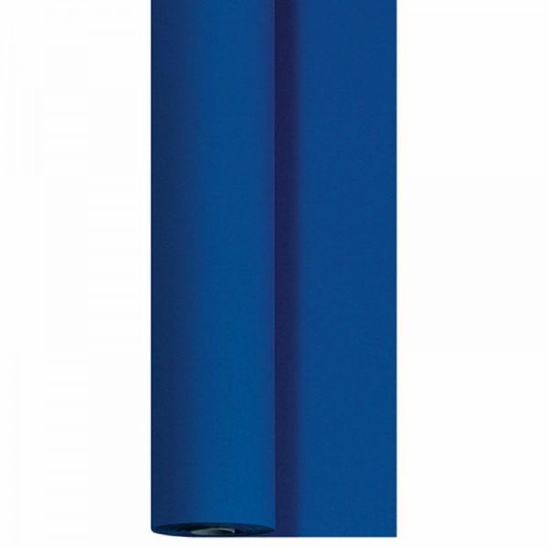 DUNI Tischtuch Rolle Dunicel 0,90 x 40 Meter dunkelblau