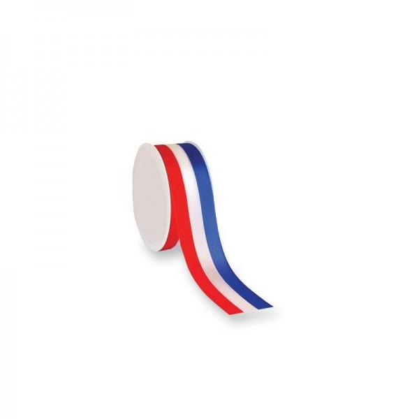 Nationalband 40mm/25Meter Frankreich