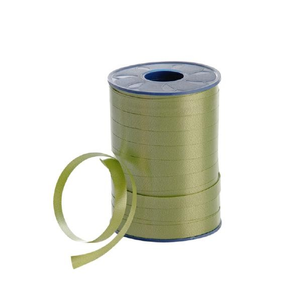 Polyband 10mm 250Meter moosgrün