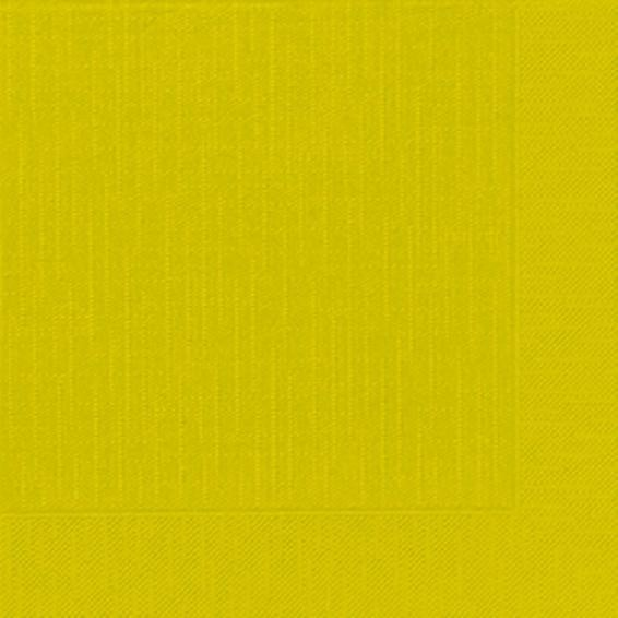 DUNI Klassik Serviette 40x40 cm 1/4F.kiwi