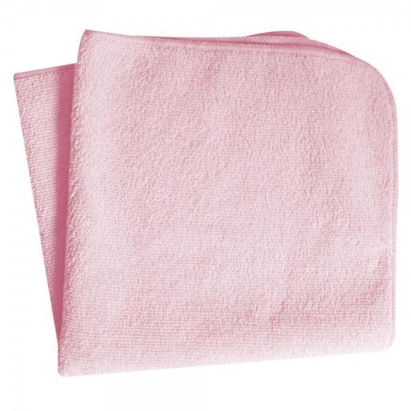 Microfasertuch PROFI 40 x 40cm rosa