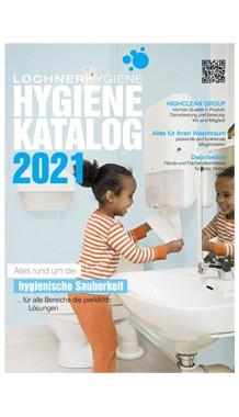 Lochner Katalog Hygiene 2021