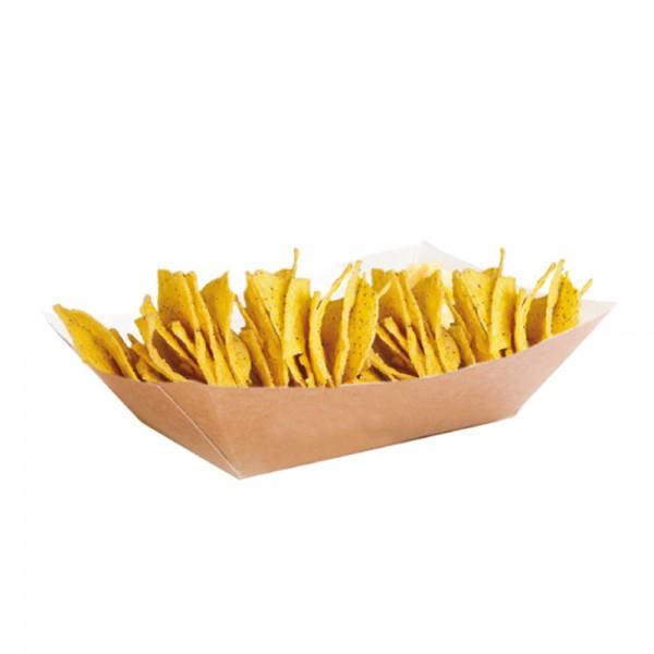 Snack Schale Recycling 13,7x8,5x6,5cm 221.09