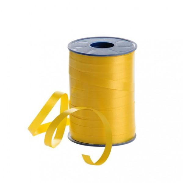 Polyband 10mm 250Meter gelb