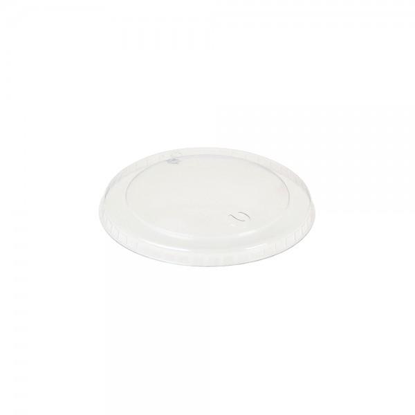 Deckel für Schale Kraftpapier naturesse 240ml