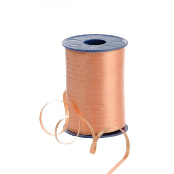 Polyband 5mm 500Meter apricot