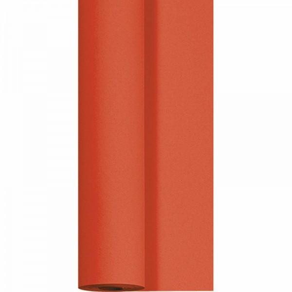 DUNI Tischtuch Rolle Dunicel 1,18 x 25 Meter mandarin