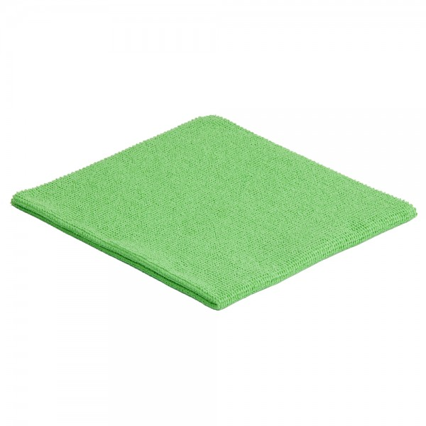 Microfasertuch PU Special 35 x 40cm grün