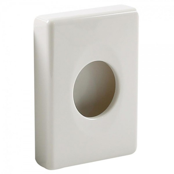 Hygienebag Wandspender weiß
