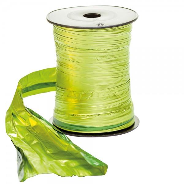 Crash Folie auf Rolle 125mm 50Meter grün/hellgrün