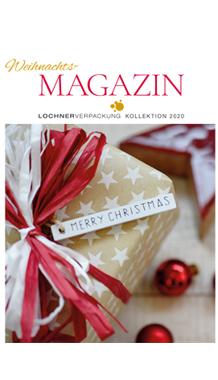 Weihnachts Magazin